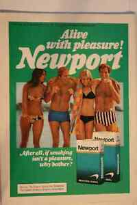 NATIONAL LAMPOON AUGUST 1976 SEX ISSUE Belleville Belleville Area image 2