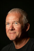 Murray McLauchlan: McPherson Playhouse, Oct. 18!