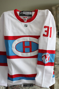 Canadiens Carey Price Official  Reebok Women Med jersey