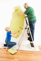 PAINTING SERVICES - Handyman Services