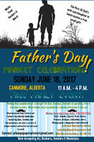 Father's Day Market Celebration!