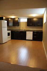 Forest Grove 1 bedroom suite - available Dec 15