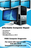 Cheap Computer Repair
