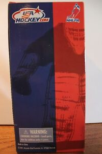 TEAM USA Hand Painted Bobble Head LeClair (VIEW OTHER ADS) Kitchener / Waterloo Kitchener Area image 3