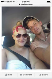 WANTED 1-2 bedroom apartment young couple looking to start fresh