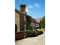 Bank Holiday Lodge Sale - Hereford/Worcester