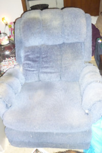 Free Reclining Chair Free
