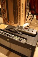 Fender Mustang V Head V2 version (current)