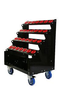CNC Tool Cart Holder CAT- 40 / BT -40 Cambridge Kitchener Area image 1