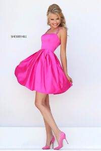 Brand New Tags Attached Sherri Hill 50323 - Size 6