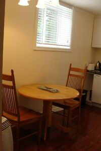 FURNISHED+ALL INCLUSIVE IN GEARY 10MINS TO CFB GAGETOWN