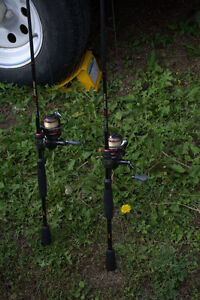 fishing rods and reels for sale Peterborough Peterborough Area image 7