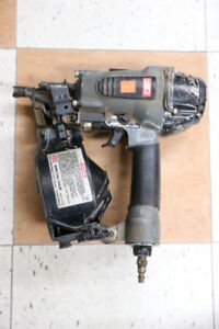 Power Senco SCN45 Coil Nailer (#13838)