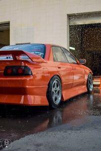 1990 Nissan Skyline PRO-AM Built drift car