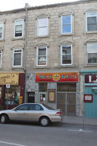 For Lease Downtown Fergus
