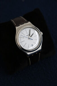**LOVELY** Swatch Mens' Watch, Swiss Made