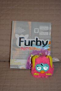 "Furby Party Rocker ""Loveby"""