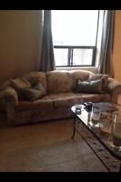 2 Couches! FREE! PICK UP ONLY!