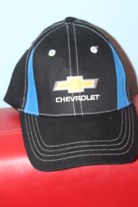 Chevrolet Chevy Car Cap