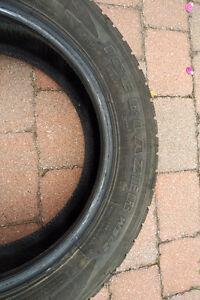 4x Winter Tire 205/55R16