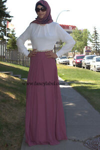 SUMMER COLLECTION FOR MODEST CLOTHING