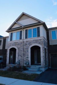 Beautiful Brand New 3BR Freehold Townhouse Located In Milton