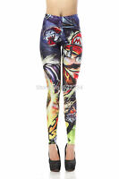 Leggings ! Comic book/ gamer themed now accepting orders !