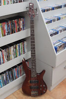 Ibanez SR500 Soundgear 4-String Electric Bass Guitar Winnipeg Manitoba Preview