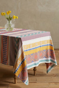 Sonora Tablecloth