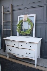 Small dresser/accent table
