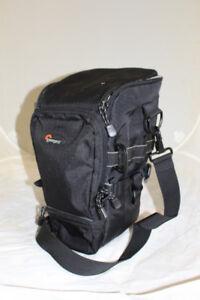 TOPLOADER PRO 75 AW Camera Bag