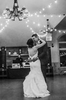 Wedding photographer - starts at 950$ - 10% to 50% OFF