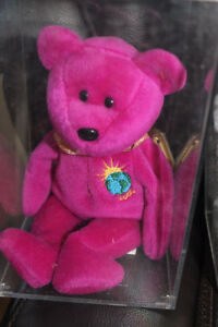 Beanie Baby Collection continued #3