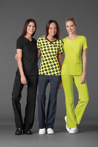 Medical uniforms, scrubs, lab coats, shoes, chef wear and access London Ontario image 10