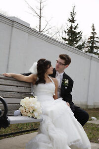 Female Wedding Videographer Cambridge Kitchener Area image 4