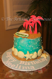 Custom Holiday Cakes! Last minute orders welcomed* Cambridge Kitchener Area image 3
