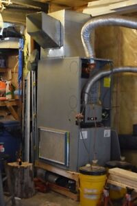 FURNACE NEWYORK THERMAL 70,000 TO 133,000 BTU/h