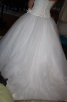 Bridal Wedding Princess Dress