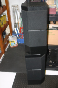 BOSE 4001 SPEAKERS LOCATED St Stephen