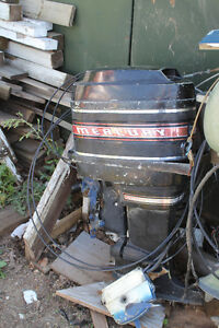 Boat Motor for parts