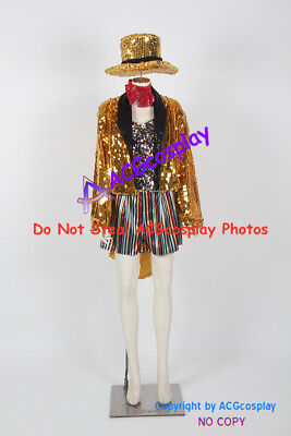 The Rocky Horror Picture Show Columbia Cosplay Costume include hat acgcosplay](Rocky Horror Show Columbia)