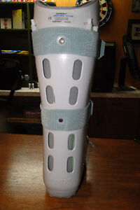AIRCAST Foot and Ankle boot support Oakville / Halton Region Toronto (GTA) image 2