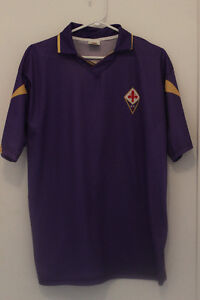 ACF Fiorentina Soccer Jersey