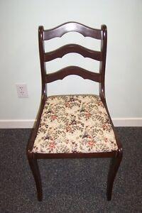 Bogdon and Gross Chair