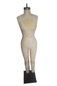 SELLING FULL BODY FEMALE ADULT DRESS FORM/MANNEQUIN