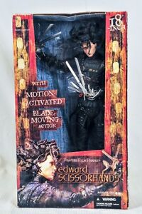 Movie Maniacs Edward Scissorhands 18