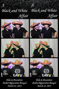 Photo Booth services Stratford Kitchener Area image 2