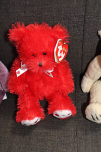 Beanie Baby Collection continued #4 final