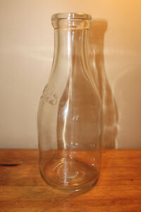Vintage City Milk Co. Milk Bottle London Ontario image 2