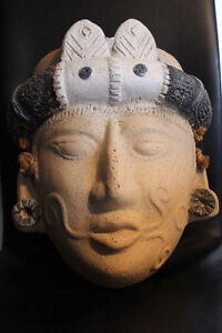 Masque decoratif